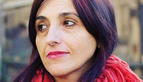 L'activista Helena Maleno.