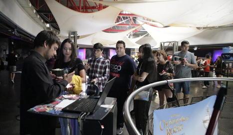 La Festa del Cinema tanca després de tres dies d'entrades a 2,90 euros