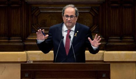 El president de la Generalitat,