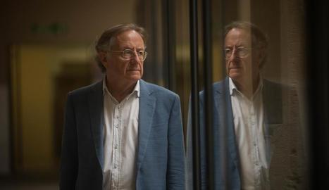 """Josep Ramoneda: """"Les humanitats també serveixen per desconfiar de les idees rebudes"""""""