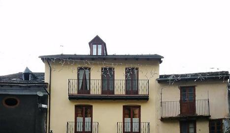 Casa endins