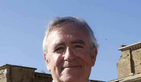 Antoni Lacasa i Lluís Garrofé, homenots de Ponent