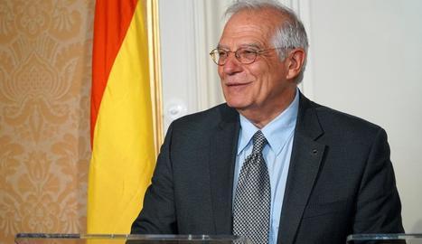 "Iglesias, a Rufián i a Borrell: ""No sigueu tan xulos"""