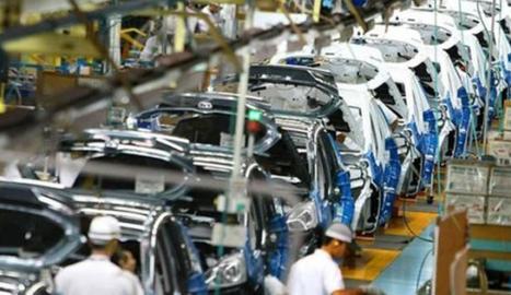 ACEA  va assenyalar que alguns fabricants estudien deixar de produir temporalment al Regne Unit després del divorci britànic amb la UE.