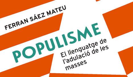 Què volem dir quan parlem de populisme?