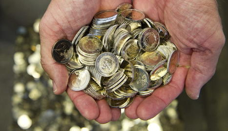 Els bancs espanyols, segurs per als diners.