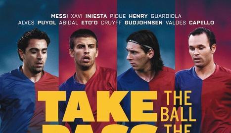 El Barça segons Pep