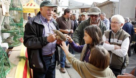 El certamen sempre reuneix milers de visitants.