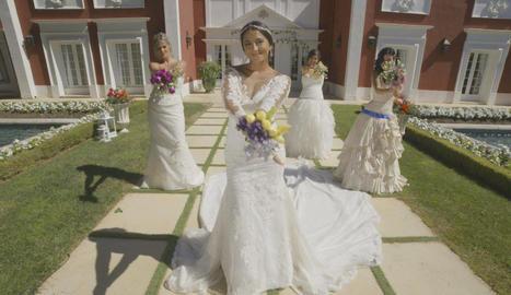 Les quatre núvies esperaran el veredicte que en portarà una a una destinació de somni.