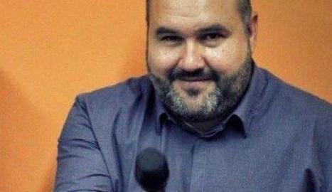 Jordi Armenteras.