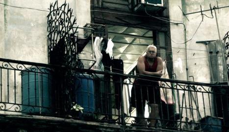 El documental mostra la vida quotidiana a la Cuba d'avui.