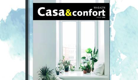 Aquest dissabte, 'Casa & Confort' amb diari SEGRE