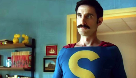 Superheroi a l'espanyola