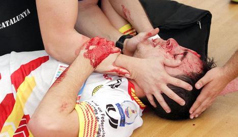 Catalunya, a quarts malgrat les agressions