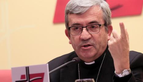 Luis Argüello.