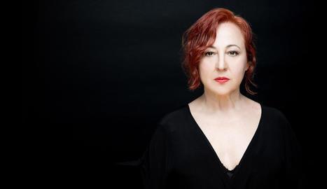 """Carmen Machi: """"No es poden salvar els personatges. Si són dolents, ho són"""""""