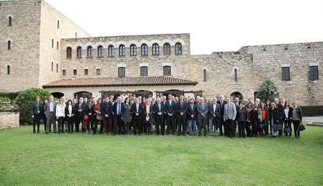 Les fires de Lleida, en un congrés a Tortosa