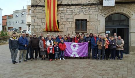 """Puigverd de Lleida, amb la """"igualtat de gènere"""""""