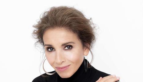 Ana Belén passa avui per 'OT'