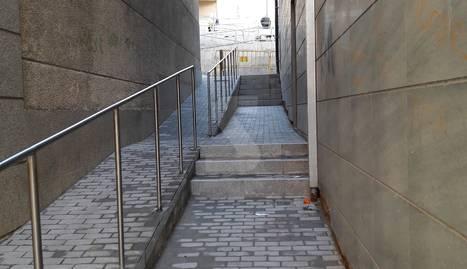El carrer Botera