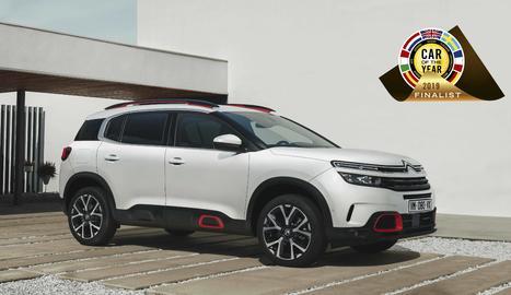 Presentat al públic al Saló de París, el nou vaixell insígnia de Citroën registra ja més de 1.500 comandes a Europa.