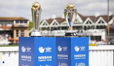 Nissan està duent a terme la innovadora gira del Trofeu de la UEFA Champions League davant els afeccionats europeus.