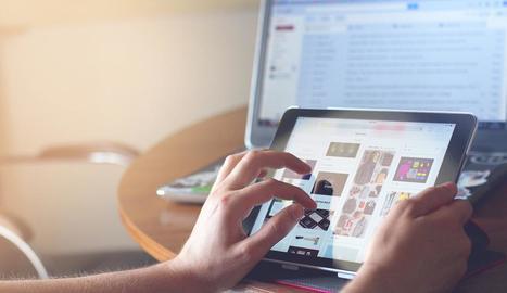 Penedits digitals