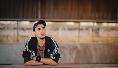 Neptú, el nou projecte de l'artista i productor musical de Lleida Vicent Monfà Banyeres.