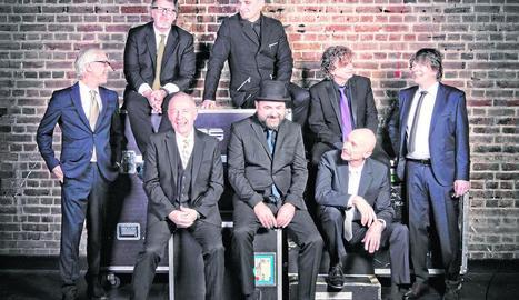 Els britànics King Crimson s'han afegit al cartell de l'edició commemorativa del Doctor Music.