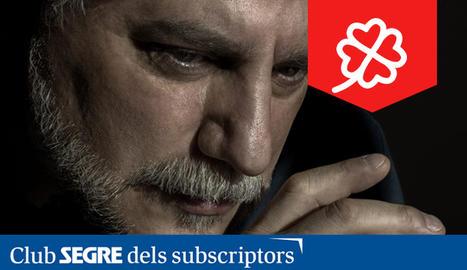 El reconegudíssim cantant i director José Cura.