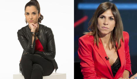 Laura Rosel serà substituïda des de dissabte per Cristina Puig.