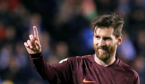 Messi i Cesc s'uneixen a l'Andorra de Piqué com a accionistes del projecte