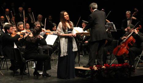 Òpera i sarsuela a Tàrrega