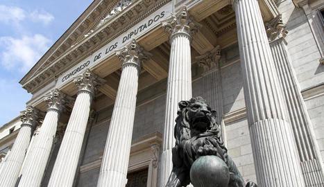 La Constitució espanyola compleix 40 anys. Algunes reflexions sobre la seva efemèride