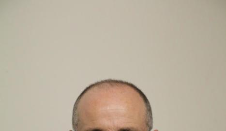 Albert Folguera.