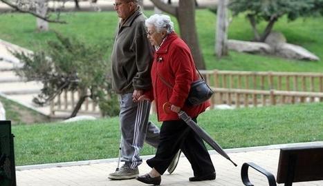 Treball exigeix cotitzar més anys per jubilar-se anticipadament.
