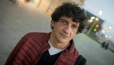 """Jero García: """"Sempre ha existit el 'bullying', però ara sembla que els assetjadors no tinguin fre"""""""