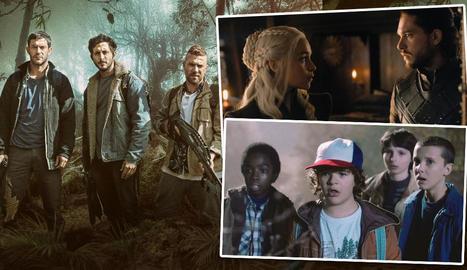 VOTA. Quina sèrie esperes més per aquest 2019?