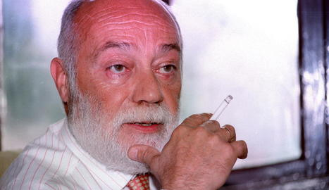 Eduardo Martín Toval.