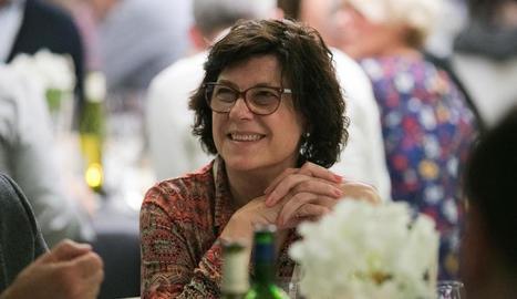 Olga Martín.