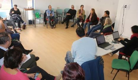 Comú de Lleida, Catalunya en Comú i Podem aniran junts a les municipals