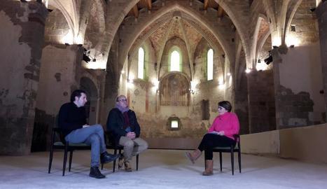 Cervera cultural, a Lleida TV