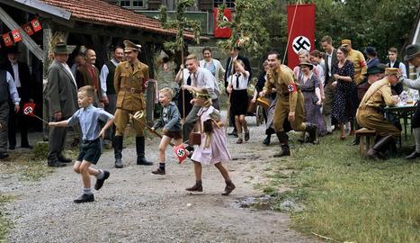 El film '13 minutos para matar a Hitler' narra la història real d'un fuster de la resistència.