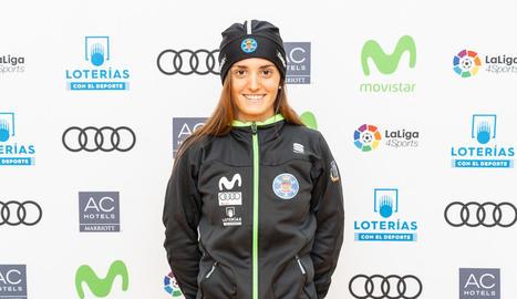 Jaume Pueyo, María Iglesias i Ana Vidaor han estat seleccionats per representar Espanya a Sarajevo.