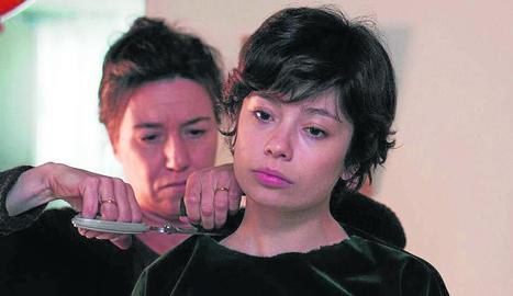 Fotograma de 'Viaje al cuarto de una madre', amb 9 nominacions.