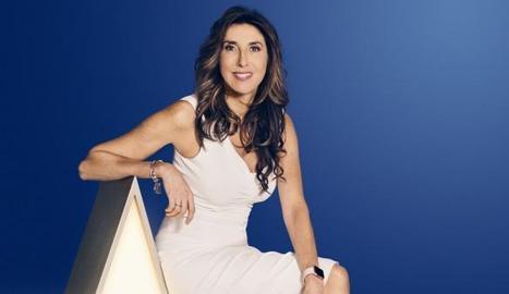 Paz Padilla, la millor de 'Got Talent'.