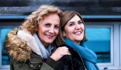 Les actrius Elena Irureta i Ane Gabarain seran, respectivament, Bittori i Miren a la sèrie.