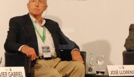 José Llorens Torra