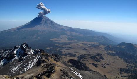 La sèrie comença als paratges més inhòspits del país asteca.