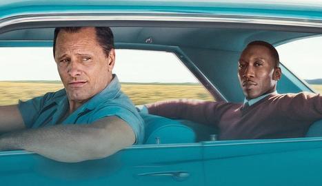 Dos a la carretera